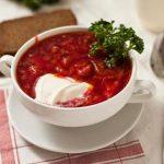 Суп «Жюльен»
