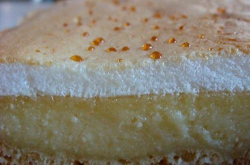 Как приготовить творожный пирог «Слеза ангела»?