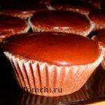 Kakao va kremli «Pankek»