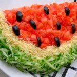 Салат «Праздничный»