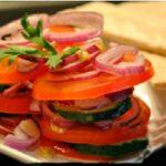 Salat «Uralochka»